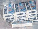 Ze zajištěných téměř 3 tisíc tablet léku by bylo možné vyrobit přes sto gramů