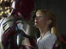 Z filmu Iron Man 3