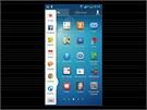 Displej Samsungu Galaxy S 4
