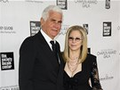 James Brolin a Barbra Streisandová