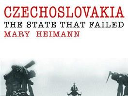 Obálka knihy Mary Heimannové