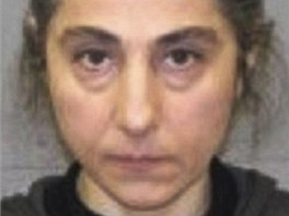 Zubeidat K. Carnajevová, matka útočníků z Bostonu