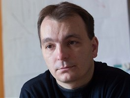 Podnikatel Radomír Prus odmítá, že by jednal protizákonně a svou nevinu chce
