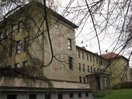 Incident se stal v Základní škole ve Větřní na Českokrumlovsku.