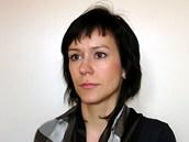 Psycholožka Eva Hradilová