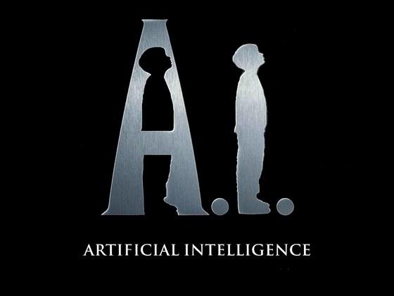 Umělá inteligence - volná ilustrace