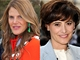 Daphne Guinness (45), Anna Dello Russo (51) a Ines de la Fressange (55) pat...
