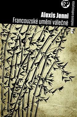 Obálka knihy Francouzské umění válečné