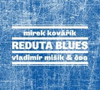 Reduta Blues (obal)