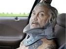 John Berry, otec unesené Amandy (8. května 2013)