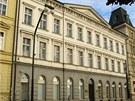 3. Dům čp. 334 - Pozemek byl zastavěn nejpozději v roce 1769. Posléze byl blok...