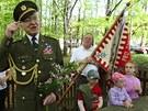 Plukovník ve výslužbě Vasil Coka
