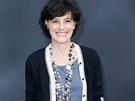 Ines de la Fressange na přehlídce Chanel
