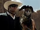 Možná největší magnet prázdnin, westernová komedie, za níž stojí trio jmen