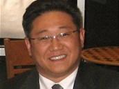 Americk� mision�� korejsk�ho p�vodu Kenneth Bae na nedatovan�m sn�mku