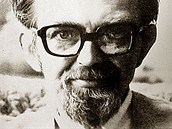 Ostravsk� spisovatel a chartista Jarom�r �avrda (1933 - 1988)