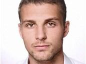 Adam Klavík uspěl také jako model: v roce 2012 skončil druhý v soutěži Muž roku