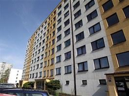 Větší šance je prý na prodej bytu v panelovém domě v pražských Záběhlicích....