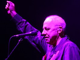 Mark Knopfler, 7. 5. 2013, Praha, 02 Arena