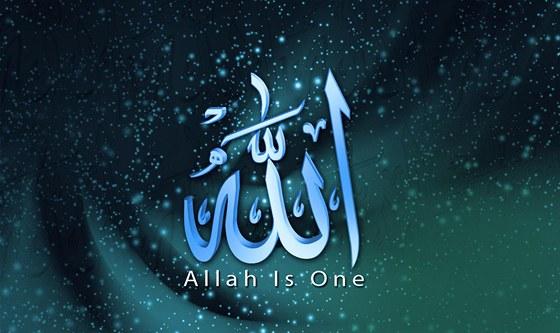 Alláh je - prý - největší