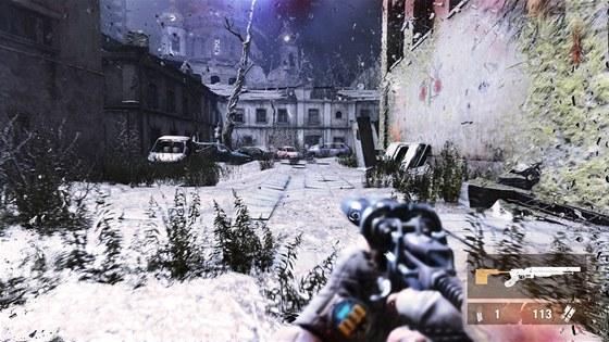 Mezi hry, které v THQ vznikaly a nestihly už pod křídly společnosti vyjít, patřilo i Metro: Last Light.