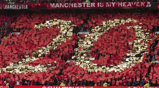 20 TITULŮ. Na tom, že je Manchester United nejúspěšnějším anglickým klubem, má