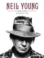 Neil Young: Hipíkovy sny (obálka)