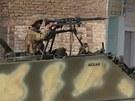 Na volby v Pákistánu dohlíží i armáda (11. května 2013)