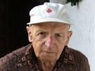 Václav Růžička v roce 2006.
