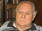 Ota Rambousek v roce 2007.