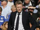 NSTUPCE. Novm trenrem Manchesteru United bude David Moyes, kter se s...