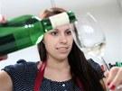 Na trzích byla oceněna také nejlepší vína.