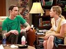 Ze seriálu Teorie velkého třesku (The Big Bang Theory, 5. řada)