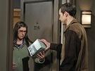 Ze seri�lu Teorie velk�ho t�esku (The Big Bang Theory)
