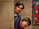 Ze seri�lu Teorie velk�ho t�esku (The Big Bang Theory)