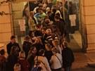 Brn�nsk� Muzejn� noc p�il�kala tis�ce lid�