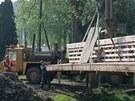 Úřady konečně našly společnou řeč a oprava historického poničeného mostu v