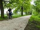 Cyklostezka z Hradce Králové na Kuks