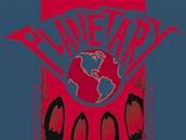 Obálka komiksu Planetary 1: Do všech koutů světa a jiné povídky