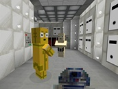 Hvězdné války v Minecraftu
