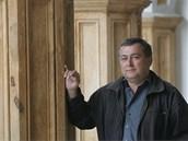 Starosta Trutnova Ivan Adamec (ODS) na snímku z roku 2010.