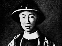 Pchu I byl posledním čínským císařem v historii.