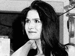 Michaela Maláčová vyhrála soutěž Miss ČR v roce 1991. Bylo jí 19 let.