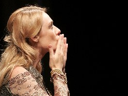 Magdalena Kožená - operní pěvkyně
