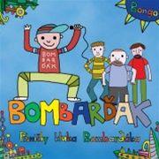 P�sni�ky kluka BomBar��ka (obal)