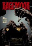 Obálka komiksu Ragemoor