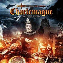 Obal desky Charlemagne: The Omens of Death