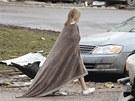 Mrtví se počítají na desítky, o domov přišly stovky lidí (21. května 2013)