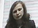 Marija Aljochinová byla v soudní síni přítomna pouze prostřednictvím