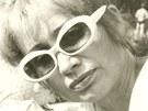 Jarmila Stibicov� v sedmdes�t�ch letech